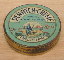 Penaten Creme - Blechdose um 1940