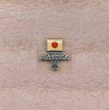 JAPAN BASKETBALL ASSOCIATION OFFICIAL OLD PIN