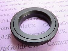 T-2 T2 Mount Adapter ring for Pentax K-70, K-1, K-3II K-S2, K-S1 K-3 K-50, K-500