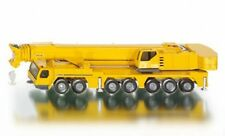 Siku Super 1886 1:87 Liebherr Construction Site Mobile Crane Car Model