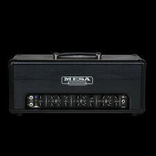 Mesa/Boogie Triple Crown TC-50 Guitar Amplifier, Black, 50 Watts