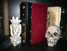 Dissertazione su Spiriti e Vampiri - D. Augustin Calmet 1756. Rilegato a mano