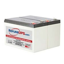 Tripp Lite SMART1050SLT - V1 - Brand New Compatible Replacement Battery Kit