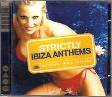 Compilation - Strictly Ibiza Anthems - CD - 2000 - House Trance