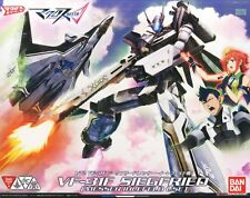Macross Delta VF-31F SIEGFRIED Messer Ihlefeld Use 1/72 model kit Bandai