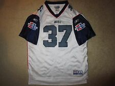 Shaun Alexander #37 Seattle Seahawks Super Bowl NFL Jersey Youth XL 18-20 child