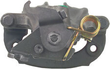 19-B2745 Volvo S40 V40 2000 2001 2002 2003 2004 Caliper Rear Left No Core Charge