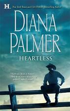 HEARTLESS by Diana Palmer (2010, Softcover)
