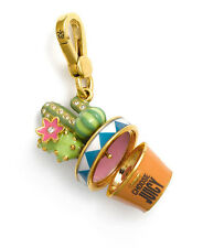 NEW Juicy Couture Charm Cactus