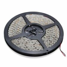 5M 600 SMD 3528 LED Leiste Band Licht Kaltweiss Wasserdicht IP65 GY