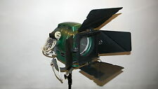 Bardwell & McAlister Baby Keg 1K Fresnel Light Video Photagraphy Studio New Bulb