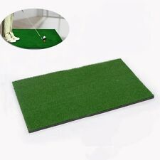 New Golf Practice Mat 60*30cm Indoor Outdoor Chipping Driving Range Training Aid