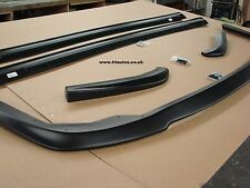 SUBARU Impreza STi WRX Full Body Kit,lips,splitter,side extension 01-02 BUGEYE