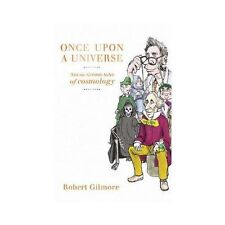 Once Upon a Universe: Not-so-Grimm tales of Cosmology, All Amazon Upgrade, Profe
