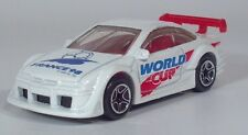 "Matchbox World Cup Soccer Opel Calibra 3"" Die Cast 1:60 Scale Model 98 France"