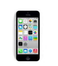 Apple iPhone 5C 16GB Factory Unlocked GSM 4G LTE Smartphone White