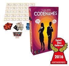 Codenames - Spiel des Jahres 2016 Heidelberger Spieleverlag HDB0001