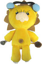 Official Anime 43054 Bleach DX Kon Lion with Microphone Banpresto Plush Doll Toy