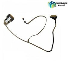 Cable Flex Video LCD Acer Aspire 5742 5742Z Gateway NV59C DC020010L10 Original