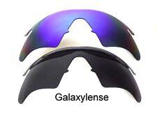 Galassia Lenti Di Ricambio Per Oakley M Frame Riscaldanti Nero/Blu Polarizzati