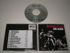 GRAND FUNK/LIVE ALBUM(EMI/0777 7 91899 2 2)CD ALBUM