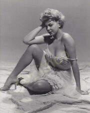 Barbara Nichols 8x10 Photo 001