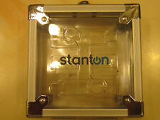 """STANTON FLIGHT CASE AND TWO SPACES FOR MOST """"SME"""" TYPE HEADSHELLS"""