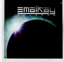 (BY943) Emalkay, The World ft Lena Cullen - DJ CD