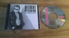 CD Country Delbert McClinton - I'm With You (10 Song) SONY MUSIC / CURB REC