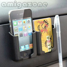 GPS Card Car Stents Stand Holder Support Adjustable CellPhone Anti-Slip ZON