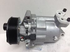 A/C Compressor-CR10 Compressor Assembly UAC CO 11155ZI fits 2007 Nissan Versa