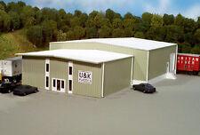 Spur H0 -- Bausatz Firma U & K Plastics --  102 NEU