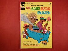 The Hair Bear Bunch #6 (May 1973, Western Publishing) Fine/Very Fine