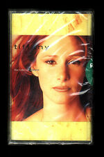 PHILIPPINES:TIFFANY - The Color Of Silence TAPE SEALED RARE,OOP,VHTF