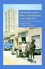 Globalization and the Politics of Development in the Middle East (The -ExLibrary