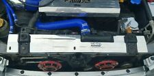 SUBARU IMPREZA SLAM PANEL PLATE, SLAM COOLING COVER. 2001 - 2007