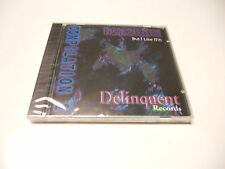 "VVAA ""It's indie Rock n' roll compilation 2"" Rare Delinquent records cd 1996"