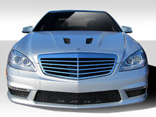 2007-2013 Mercedes S Class W221 Black Series Look Hood 1 pc 112197