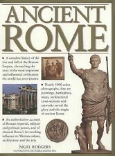 Ancient Rome : A Complete History of the Rise and Fall of the Roman Empire,...
