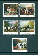 GB 1991 Paintings by George Stubbs. MNH Mint. One postage for multiple buys