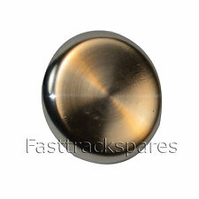 Replacement Knob to Suit Le Creuset - Stainless Steel with Screw (FT1072)