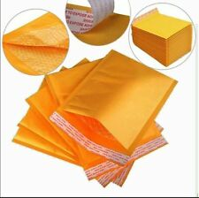 5000 Gold PP1 Eco Lite Padded Envelopes (90mm x 145mm Internal Size ) Free Deliv