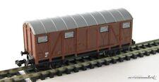 Lima 320401 N  gedeckter Güterwagen der DB  X00001-03720