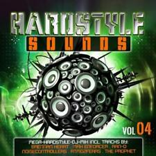 Various - Hardstyle Sounds Vol.4 - CD