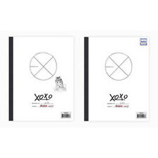 K-pop EXO-Vol.1 [XOXO] (Hug Ver) (EXO01H)