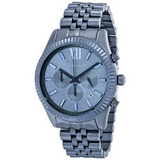 Michael Kors Lexington Chronograph Mens Watch MK8480
