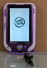 "LeapFrog LeapPad XDi Ultra 7"" Kids Tablet w/ Wi-Fi Pink Rest to factory setting"