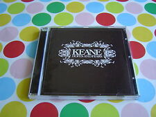 CD Keane - Hopes and Fears - sehr gut! - Somewhere Only We Know - Sunshine