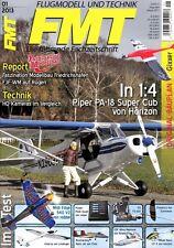 FMT1301 Bauplan 3201435 + Gixxer + ein Speed-Tiefdecker + FMT 1 2013