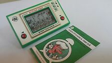 VINTAGE GAME CHEF COOKER ELEKTRONIKA IM 04 BATTERY OPERATED USSR RUSSIA CCCP